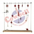 PULLEY DEMONSTRATION SET-ADVANCED