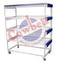 Cowbell ™   Tissue Culture Rack