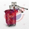 Cowbell ™  Electrically Operated Cream Separator 1000 LPH